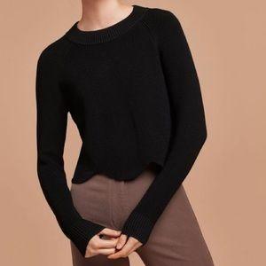 Wilfred Sardou Sweater